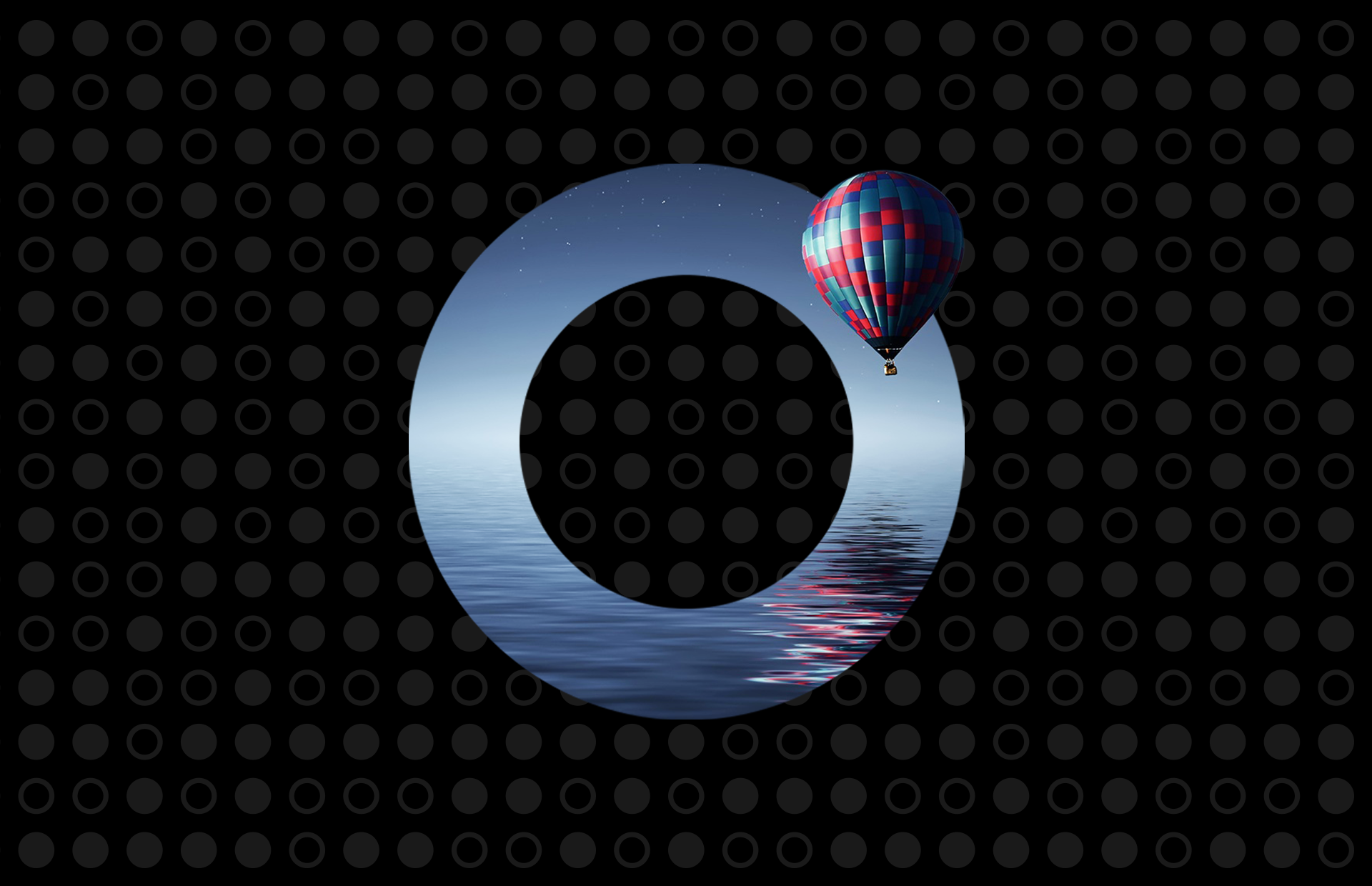 kv balon